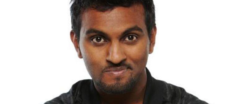Brisbane Comedy Festival - Nazeem Hussain