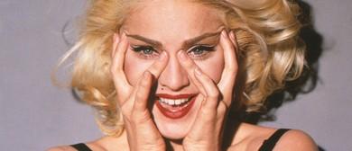 Sydney Mardi Gras - In Bed With Madonna Screening