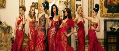 The 7 Sopranos - Valentine's Tour