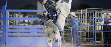 Ballarat Rodeo