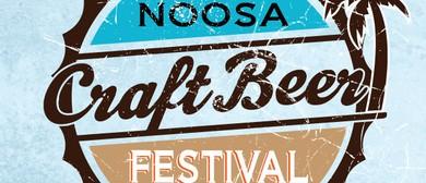 Noosa Craft Beer Festival