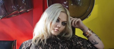 Elle King - Debut Australian Tour