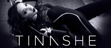 Tinashe Joyride World Tour
