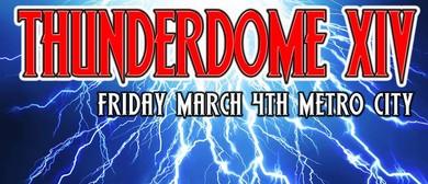 Thunderdome XIV