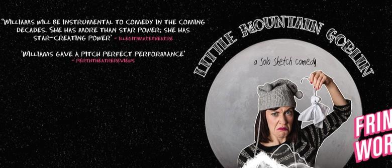 Fringe World 2016 - Little Mountain Goblin