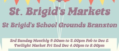 St. Brigid's Markets