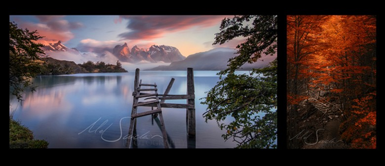 Photography: Landscapes with Mel Sinclair