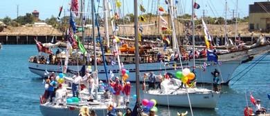 Flotilla for Kids