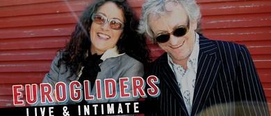 Eurogliders - Live & Intimate