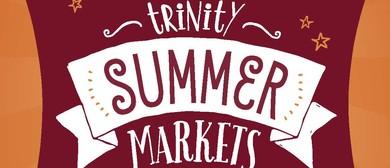 Trinity Alkimos Summer Market
