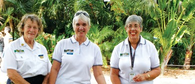 Perth Zoo Volunteering Information Session
