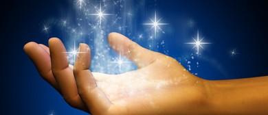Healing Hands Workshop