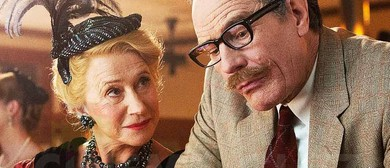 Trumbo - Film Screening