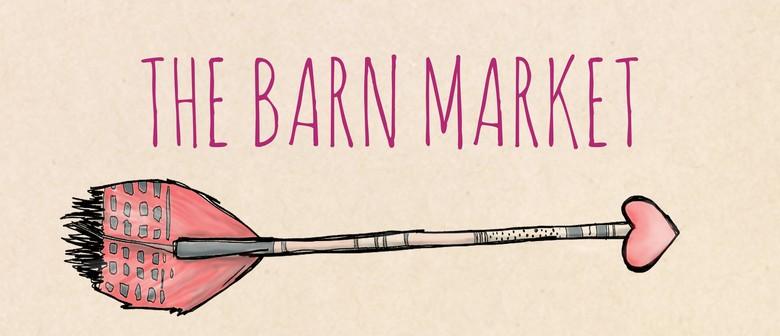 The Barn Market