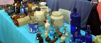 Cowra Collectors Club Annual Show and Collectors' Fair