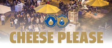 Cheese Please Festival