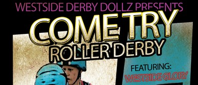 Come Try Roller Derby