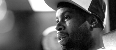 The Genius of J Dilla Sydney Show
