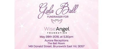 Wise Angel Foundation Fundraiser Gala Ball
