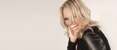 Beccy Cole - Sweet Rebecca Tour