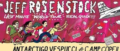 Jeff Rosenstock Australian Tour