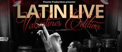 Latin Valentines Edition