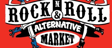 Sydney Rock 'n' Roll & Alternative Market