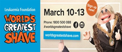 The World's Greatest Shave