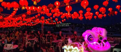 Sydney Chinese New Year Festival - Lunar Markets