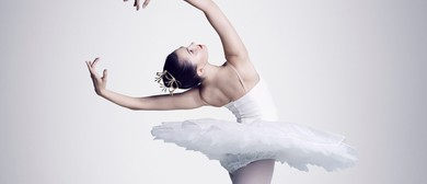 The Australian Ballet - Symphony In C