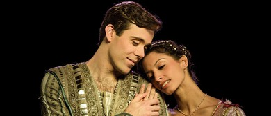 The Australian Ballet - Romeo and Juliet