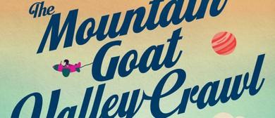 Mountain Goat Valley Crawl