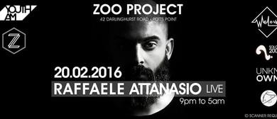 Raffaele Attanasio Live