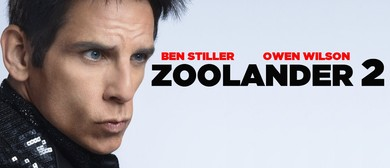 Zoolander Movie Screening
