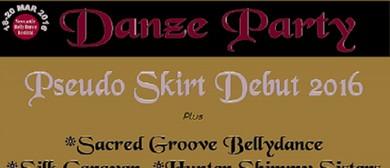 Bellydance Festival Danze Party 2016