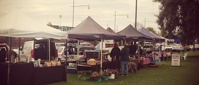 Albury Wodonga Farmers Markets