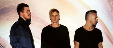 RUFUS - Australian Tour