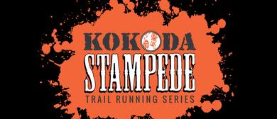 Kokoda Stampede Trail Series - Toowoomba