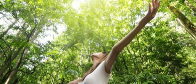 Yoga Lifestyle Workshop - Vibrant Health With Ayurveda