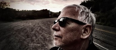 Eric Burdon and The Animals - Australian Tour