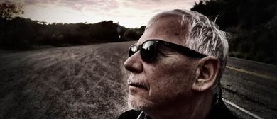 Eric Burdon and The Animals - Australian Tour