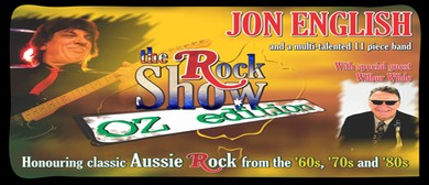 The Rock Show – Oz Edition