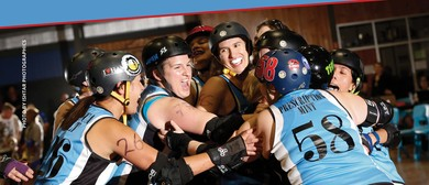 Learn to Skate With Perth Roller Derby