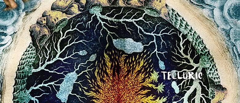 Matt Corby - Telluric Tour