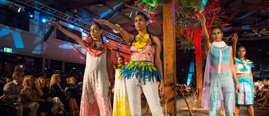 Queensland Indigenous Designer Showcase