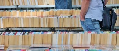 Ballarat's Biggest Book Fair