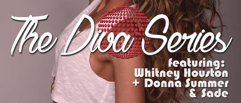 Valentine's Day - Feat. Sade, Whitney Houston & Donna Summer
