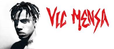 Vic Mensa Australian Tour