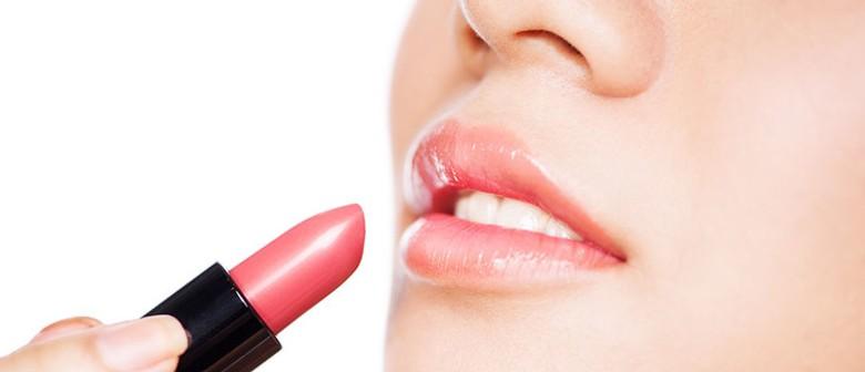Lipstick Making Class
