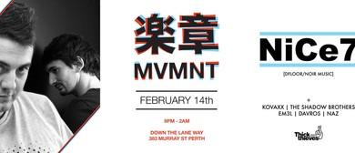 MVMNT Every Sunday